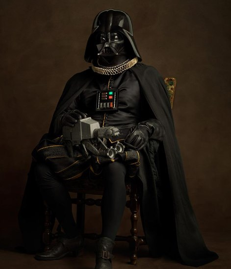 darthvadercosplay