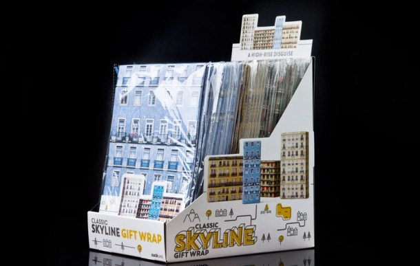 skylinewrapping