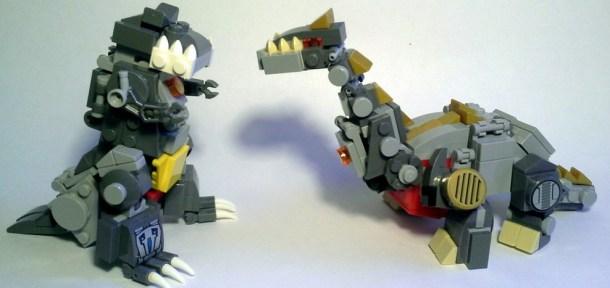 legodinobots