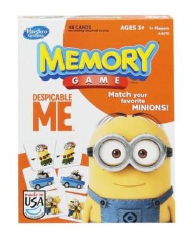 memoryminions