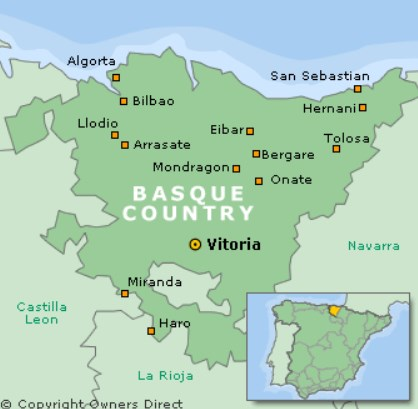 basquecountry