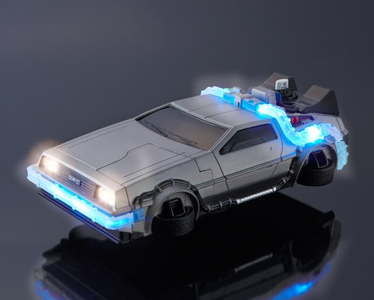 crazycasedelorean