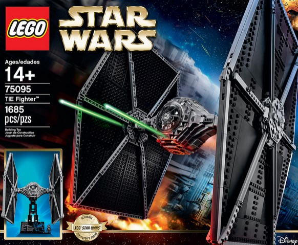 tiefighterlego