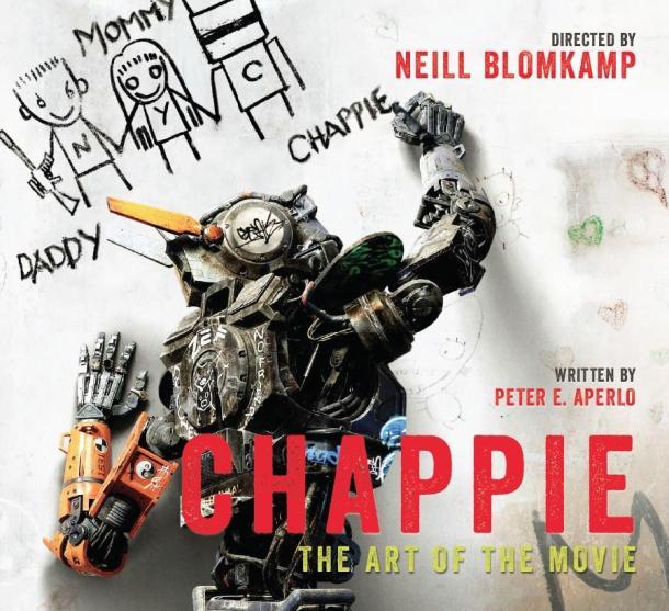 chappieartbook