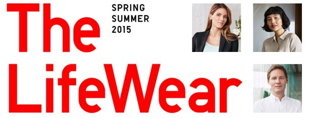 uniqloss2015lifewear