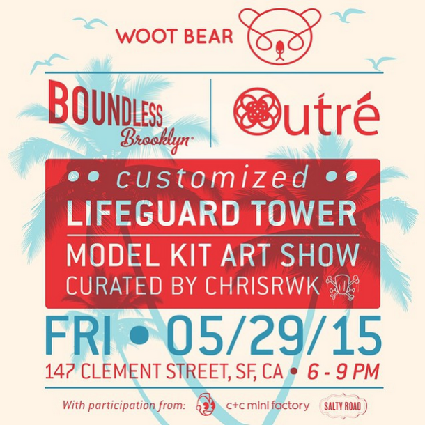 wootbearlifeguardartshow