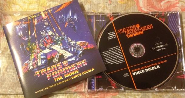 TransformersCover