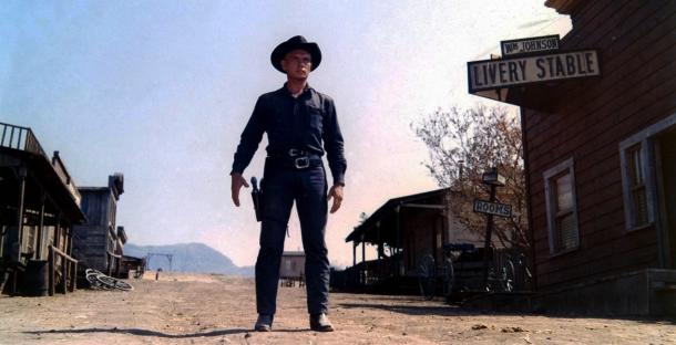 Westworld- Still Yul Brynner