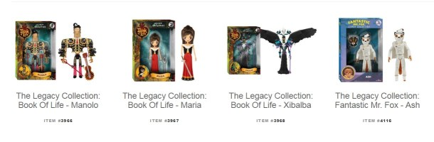 bookoflifelegacycollection