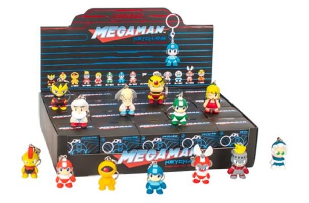 megamankeychains