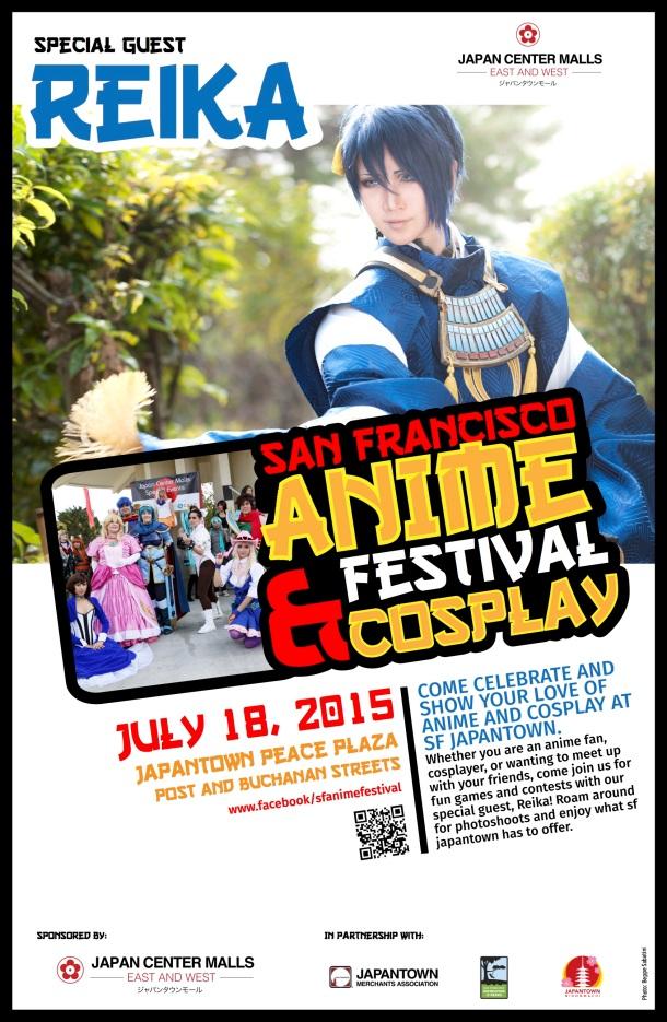 SFAnimeFestivalandCosplay2015