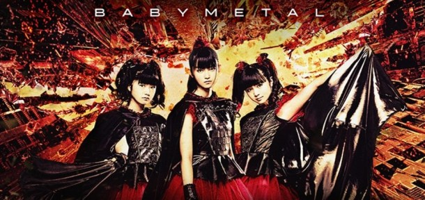 babymetalcover