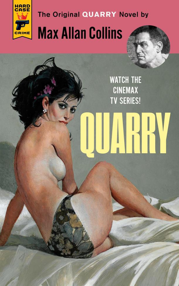 quarrycover