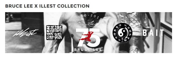 brucelee75collection