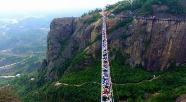 glassbridgechina