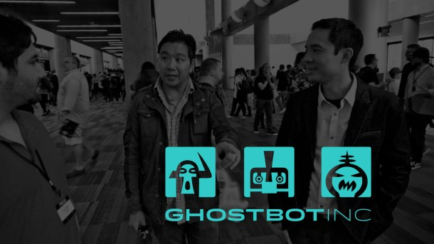 RETRENDERS GhostBot Inc - Emerging VR Technology