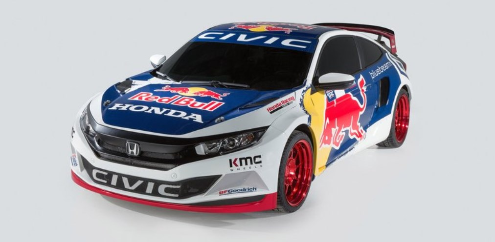 Grc Civic >> Frankie's Garage: The Honda Civic Rally Car – Retrenders