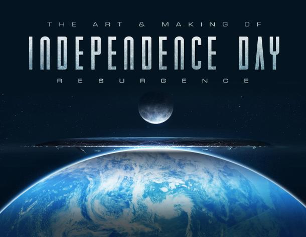 independencedayartbook