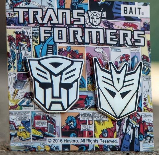 transformerspins