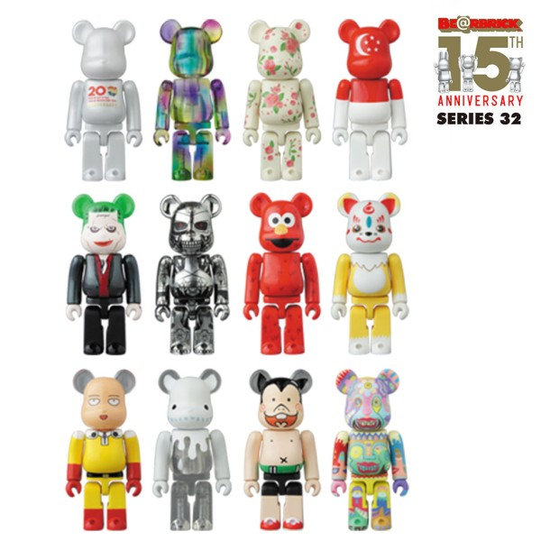 bearbricks32