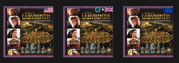 labyrinthgame