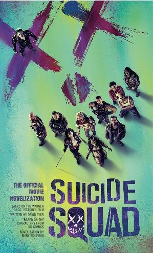 suicidesquadnovel