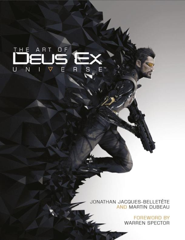 deusexartbook