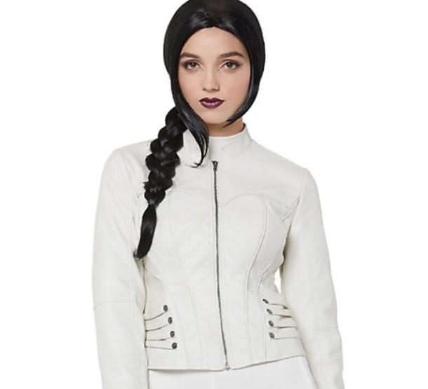 whitecanaryjacket