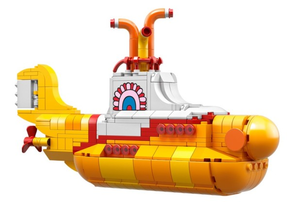 yellowsubmarinelegostyle